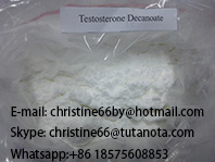 99% Steroid Powder Test Deca/ Testoster Decanoa for Bodybuilding pictures & photos