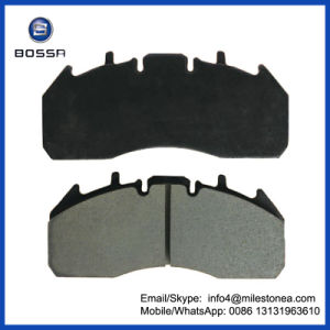 Auto Parts Brake Pads for Honda 45022-S7a-N00 Front pictures & photos