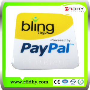 NFC Card, NFC Sticker, NFC Label for Mobile Payment pictures & photos