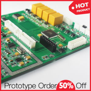 Smart Home Appliance OEM/ODM/ EMS PCB Assembly pictures & photos