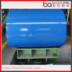 Hot Rolled Coil/PPGI Steel Coil/Prepainted Galvanized Steel Coil pictures & photos