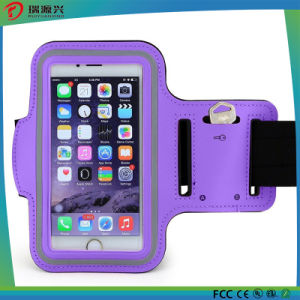 Hot Sale Universal Waterproof Armband for Smartphones pictures & photos