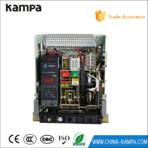Kampa Dw45 480VAC 3200A 3p Air Circuit Breaker pictures & photos