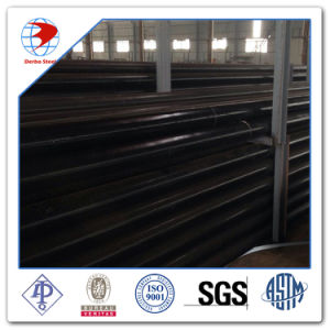 ASTM A333 Gr. 6 Seamless Steel Pipe for Low Temperature Service pictures & photos