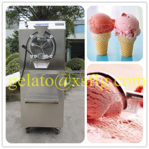 2015 Hard Ice Cream Machine with 15L Tank pictures & photos