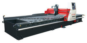 High CNC Grooving Vee Cut Machine
