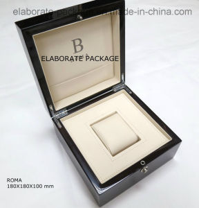 European Style Personalized Top Grade Wooden Box Watch Box pictures & photos