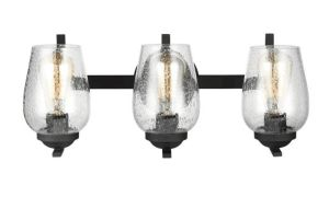 Contemporary Bubble Glass Wall Sconce pictures & photos