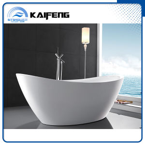 Cheap Acrylic Soaking Bathtub (KF-723) pictures & photos