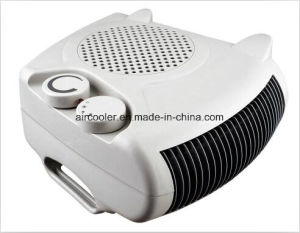 2000W Home Appliance Electric Fan Heater with Overheating Protection pictures & photos