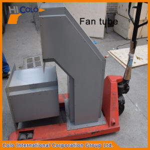 Gas Powder Coating Curing Baking Oven pictures & photos