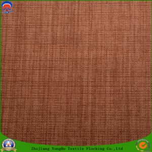 Home Textile Woven Polyester Waterproof Fr Coating Blackout Curtain Fabric for Window and Sofa pictures & photos