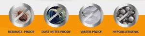 New design Customizable Orthopedic Pocket Spring Mattress Price pictures & photos