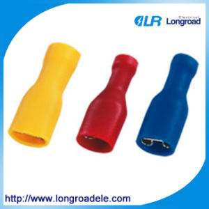 Le and Female Full-Insulating Joint (nylon) pictures & photos
