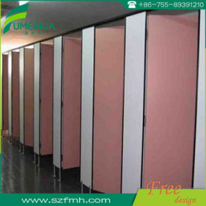 Famous Brand Name Toilet Partition pictures & photos