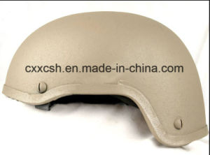 Us Fast Military Bullet Proof Ballistic Helmet (Nij Iiia) pictures & photos