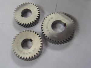 Screw Air Compressor Parts Atlas Copco Gear Wheel 1622311027/1622311028 Stainless Steel pictures & photos