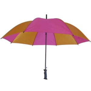 "23""X8k Auto Open Advertising Straight Umbrella (SU036) pictures & photos"