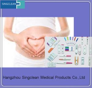 Determine HCG Pregnancy Midstream Test Kits pictures & photos
