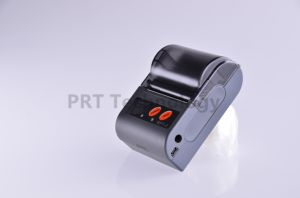 2 Inch Mobile Thermal Receipt Printer 40mm Paper Storage (MPT-II) pictures & photos