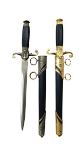 Western Knife European Dagger 955069 pictures & photos
