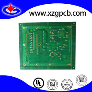 4layer PCB Board for LCD Tvs Mainboard pictures & photos
