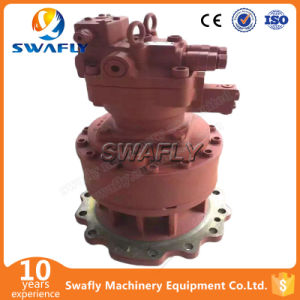 Sany Sy465 Hydraulic Swing Motor for M5X250chb-10A M5X130chb pictures & photos