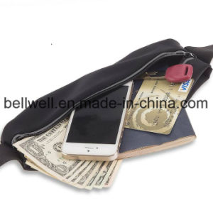 Phone Waist Belt Pack Touchscreen Compatible Bag for Smartphone pictures & photos