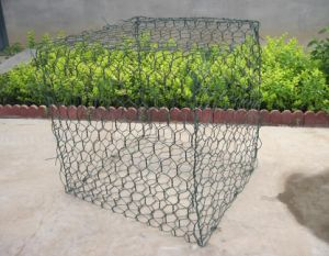 2016 New Product China Supplier Galvanized Hexagonal Wire Mesh/Hexagonal Metal Mesh/Anping Hexagonal Mesh pictures & photos
