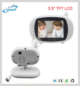 Real Time Display Wireless video Digital Mini Baby Monitor Camera