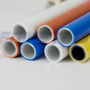 Pex-Al-Pex Water Supply Pipe Under German Standard pictures & photos