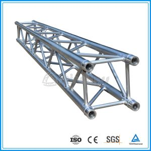 Arched Roof Truss Aluminum Spigot Box Truss pictures & photos