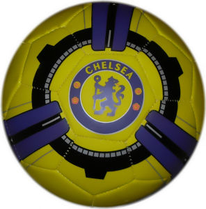 PVC Soccerball pictures & photos
