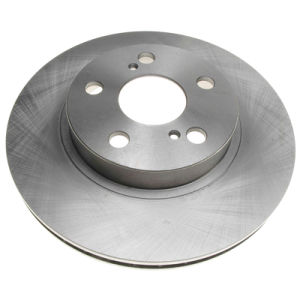 Automotive Spare Parts Brake Rotor for Toyota pictures & photos