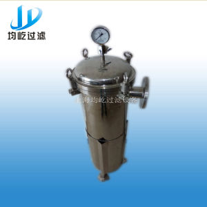 Top Quality Unique Industrial Water Purifier Filter pictures & photos