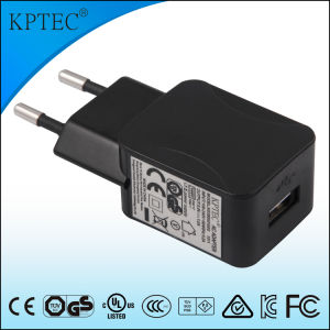 Kptec 5V 1A Adapter with GS and Ce Certificate pictures & photos