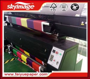 Oric Large Format Direct Flag Sublimation Printer Oric Tx3202-Be pictures & photos