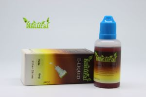 E Liquid E Cigar E Juice E Cigarette Smoke Juice on Sales pictures & photos