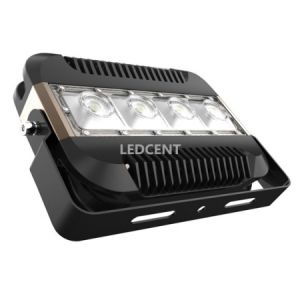 IP65 LED Flood Light with Bridgelux Chip and Meanwell Driver pictures & photos
