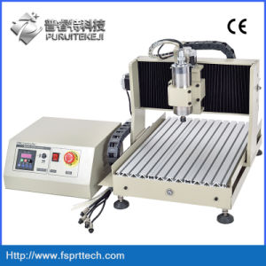 Woodworking Machinery CNC Wood Router with Ce Approval pictures & photos