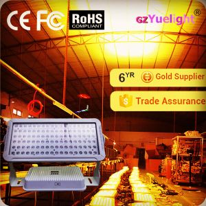 Yuelight 4in1 RGBW 108PCS*3W LED Floor Light with Ce RoHS pictures & photos