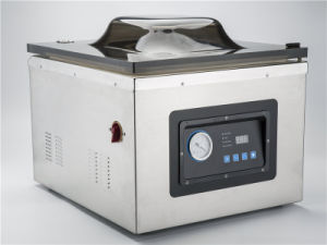 High Pressure Chamber Vacuum Sealer Vacuum Packing Machine pictures & photos