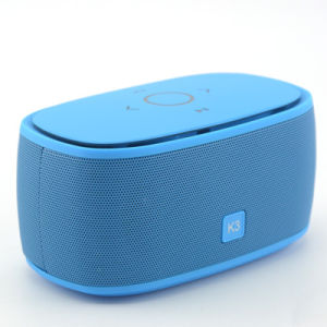 Hot Sale Super Bass Wireless Stereo K3 3D Bluetooth Speaker