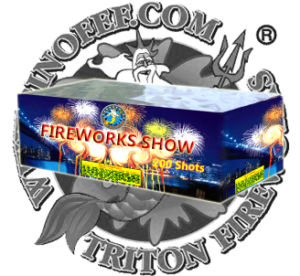 Cheer up! 138 Shots Fireworks Cake pictures & photos