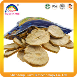 Chinese Traditional Herbs Maca Root Slices pictures & photos