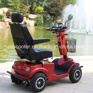 Electric Scooter for Old People Disabled 950W Mobility Scooter pictures & photos