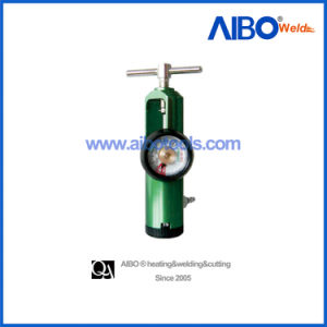 Click Type Medical Oxygen Flowmeter with Cga870 (4M1121) pictures & photos