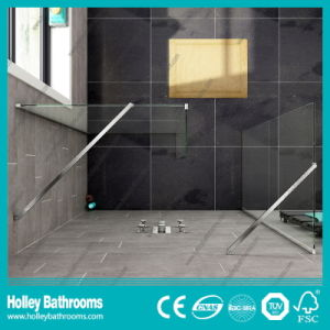 Good Quality Walk-in Shower House with Tempered Laminated Glass (SE927C) pictures & photos
