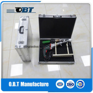 CNC Electric Spot Welding Machine for Plastic Sheet pictures & photos