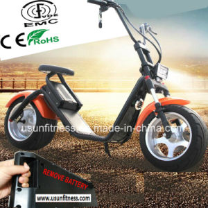 Aluminum Material Electric Scooter Made in Gold Supplier pictures & photos